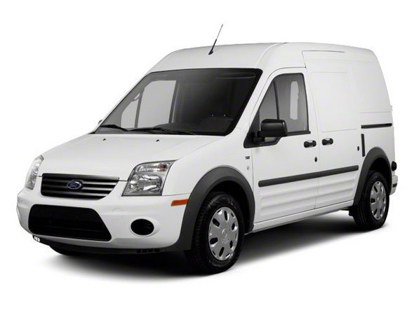 2012-2016 Ford Transit Connect