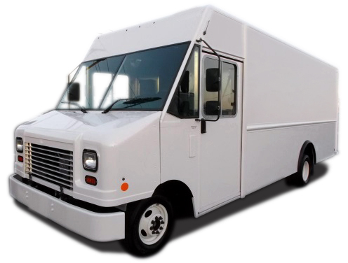 Two Ton Step Vans Jasper Innovative Solutions